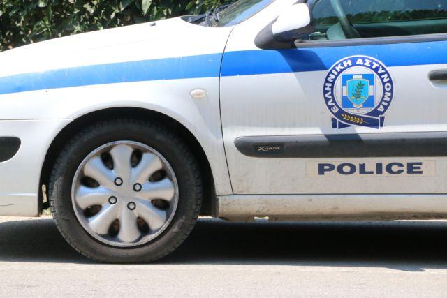 Επιχείρηση της ΕΛ.ΑΣ. στη Θεσσαλονίκη | tovima.gr