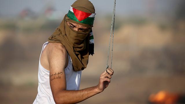 Λωρίδα της Γάζας: Τουλάχιστον 75 Παλαιστίνιοι τραυματίες λόγω συγκρούσεων με ισραηλινούς στρατιώτες | tovima.gr