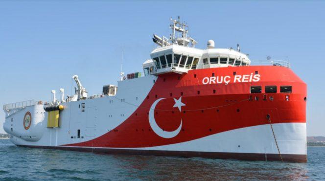 Τουρκία: Στη Μεσόγειο και το τέταρτο ερευνητικό πλοίο | tovima.gr