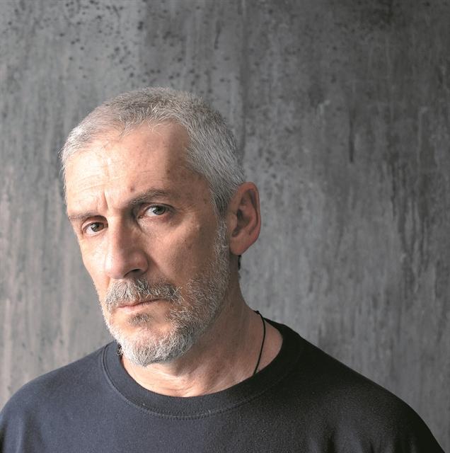 Αρης Λεμπεσόπουλος: «Ο Οδυσσέας δεν ήταν ποτέ ήρωάς μου» | tovima.gr