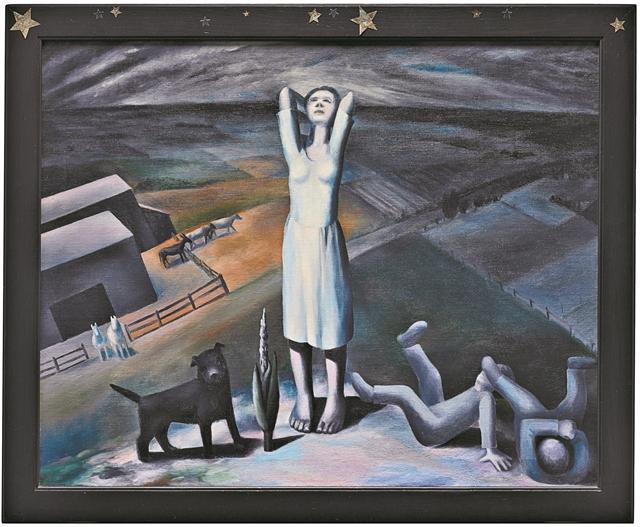 Ιντα Ο' Κιφ: Η παραγνωρισμένη του μοντερνισμού | tovima.gr