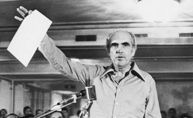 3η Σεπτέμβρη και «ελληνική σοσιαλδημοκρατία» | tovima.gr