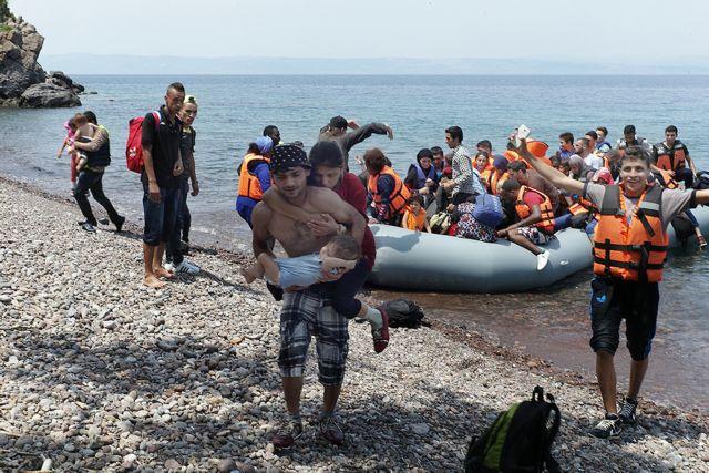 Editorial: Undeclared war | tovima.gr