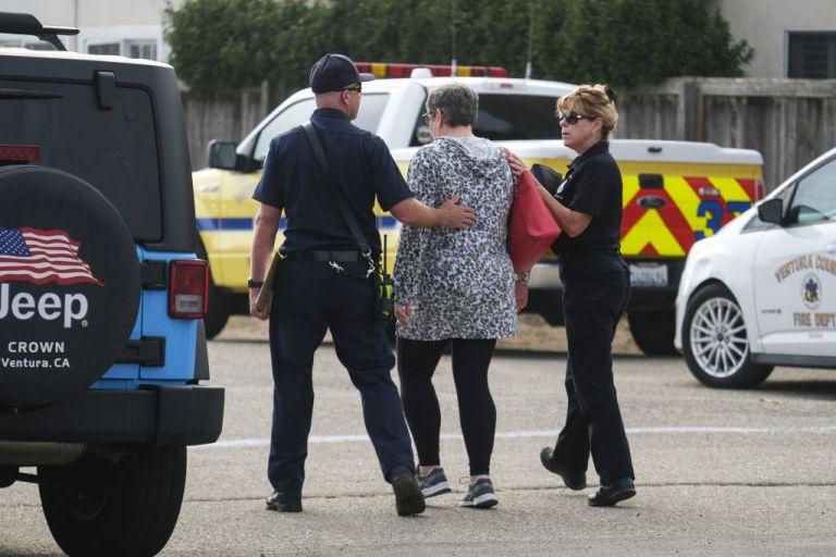 Καλιφόρνια: Αγωνιώδεις έρευνες για επιζώντες – Ανασύρονται σοροί | tovima.gr
