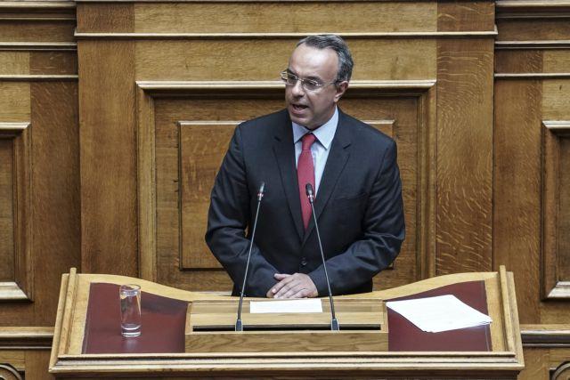 Μονιμοποιείται η ΕΛ.ΑΣ στα Εξάρχεια : 250 αστυνομικοί θα δίνουν το παρών καθημερινά | tovima.gr