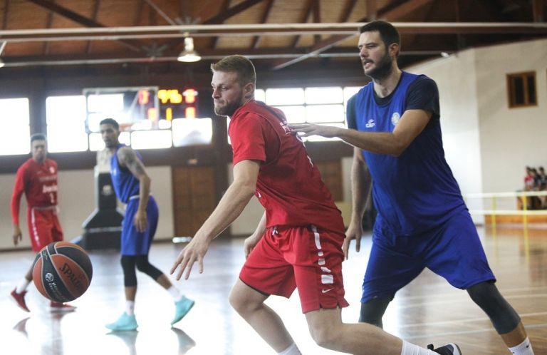 Τα highlights από τη δεύτερη νίκη του Ολυμπιακού επί του Ηρακλή   tovima.gr