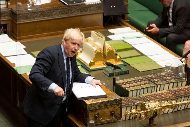 Στη  Βρετανία γράφεται ιστορία – Βαριά ήττα του Μπόρις Τζόνσον στη Βουλή | tovima.gr