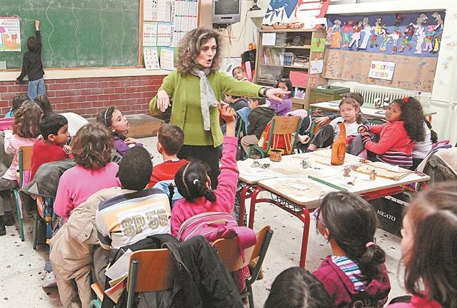 33.000 αναπληρωτές για κενά στα σχολεία – Πόσοι καθηγητές και για ποιές ειδικότητες | tovima.gr