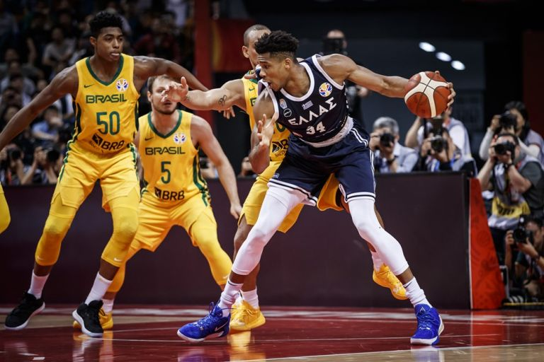 Μουντομπάσκετ: Παιχνίδι «do or die» για την Εθνική Ελλάδος | tovima.gr