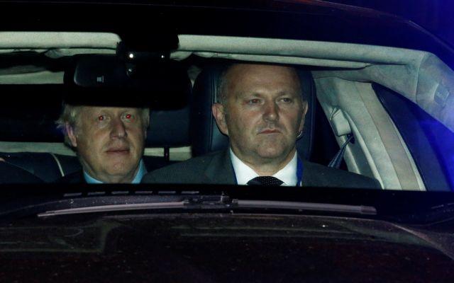Βρετανία: Η επόμενη ημέρα μετά τις ήττες Τζόνσον | tovima.gr
