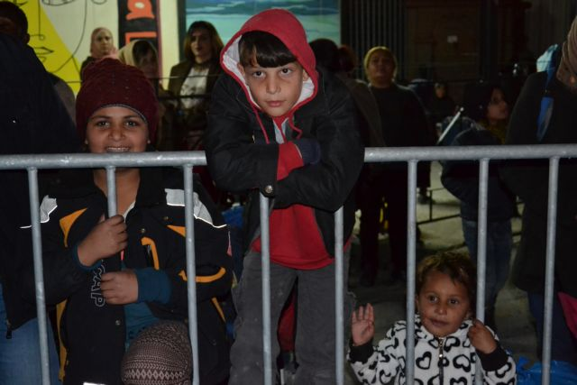 Προσφυγικό: Οι αυξανόμενες ροές φέρνουν έκτακτη διυπουργική σύσκεψη | tovima.gr