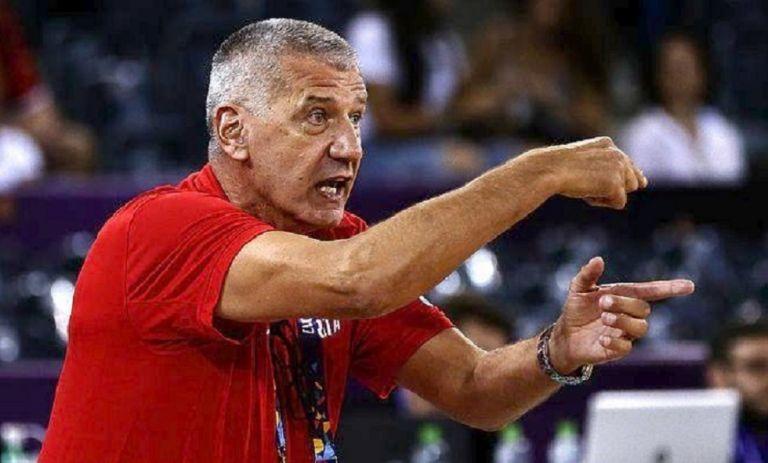 Πέτροβιτς: Φοβήθηκα πως αδειάσαμε μετά τη νίκη επί της Ελλάδας | tovima.gr