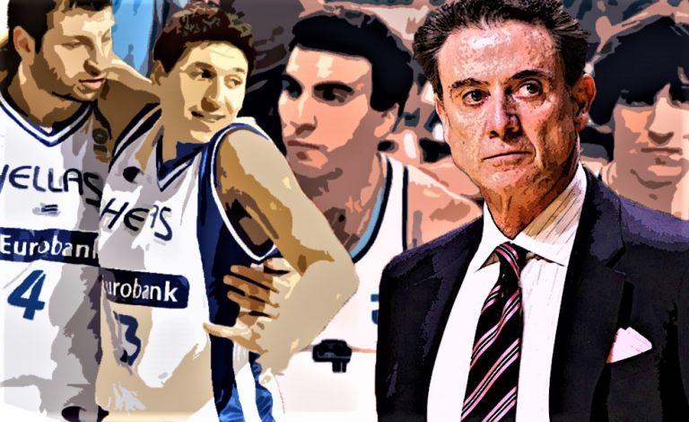 Ο «μύθος» Ρικ έκανε αυτό που δεν τόλμησε κανείς στο ελληνικό μπάσκετ | tovima.gr