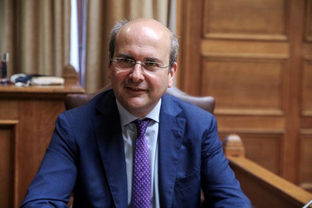 Χατζηδάκης: Δεν θα δώσουμε συγχωροχάρτι στον ΣΥΡΙΖΑ για τη ΔΕΗ | tovima.gr