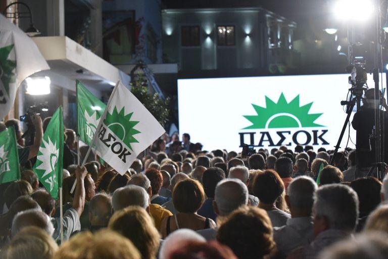 ΚΙΝΑΛ: Γύρω – γύρω το ΠαΣοΚ, ο Γερουλάνος, η σύγχυση και στη μέση η εσωστρέφεια | tovima.gr