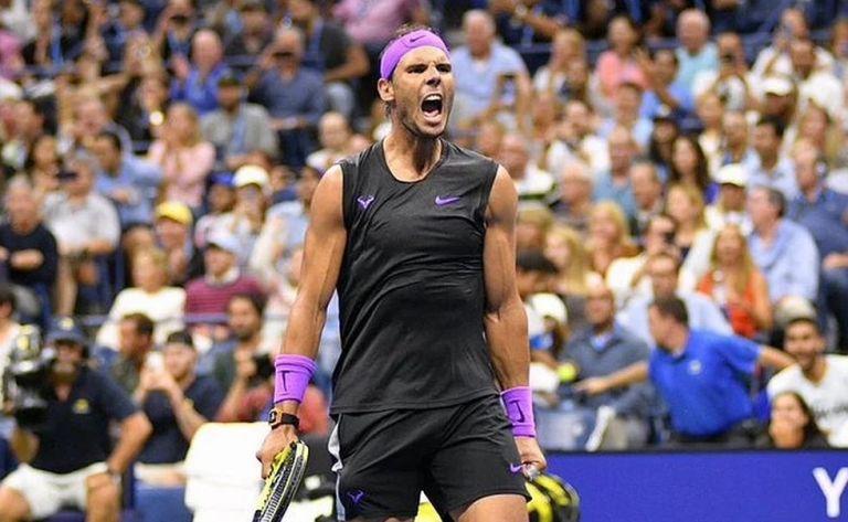 «Αγγίζει» το 4ο σερί US Open ο τεράστιος Ναδάλ | tovima.gr