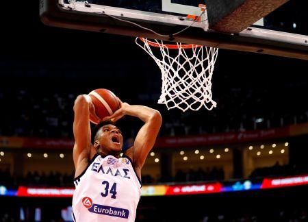 Οι χρυσοί θεοί του Mundobasket 2019 | tovima.gr
