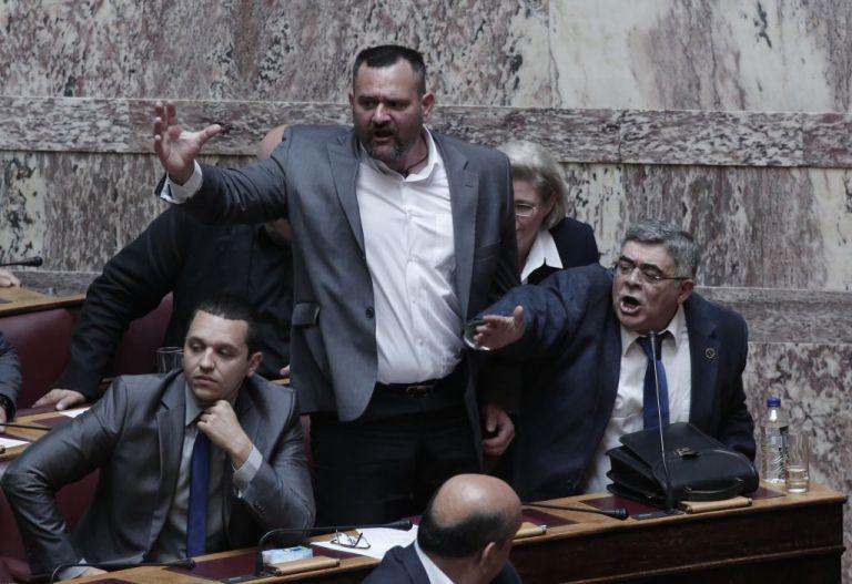 Οι φασίστες της Χρυσής Αυγής πρέπει να καταλήξουν στη φυλακή | tovima.gr