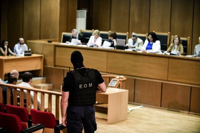Δίκη Χ.Α : Απολογούνται οι κατηγορούμενοι για την επίθεση στους αιγύπτιους ψαράδες | tovima.gr