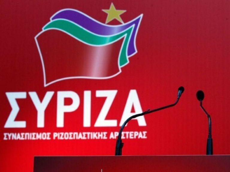 ΣΥΡΙΖΑ: Να κοστολογήσει τα μέτρα που εξήγγειλε ο κ. Μητσοτάκης | tovima.gr