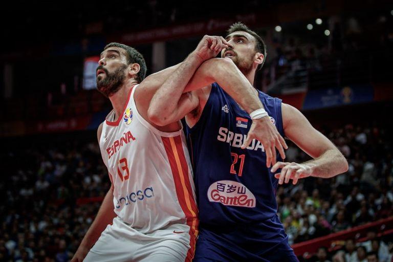«Μάχη» Σερβίας – Αργεντινής στα προημιτελικά του Παγκοσμίου Κυπέλλου | tovima.gr