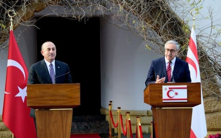 «Η Κύπρος δεν μας επιτρέπει να δείξουμε ότι είμαστε φιλειρηνιστές», λέει τώρα ο Τσαβούσογλου | tovima.gr