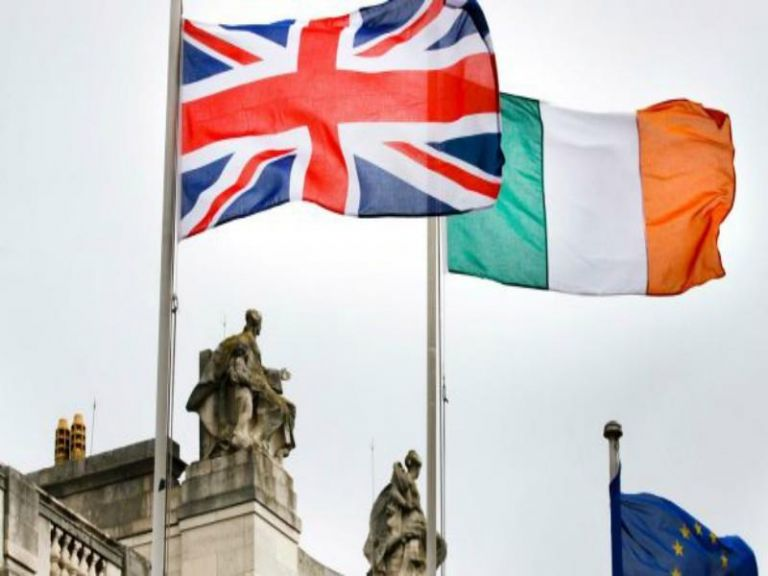 Ιρλανδία για Brexit : Καμία ρεαλιστική πρόταση έως σήμερα από το Λονδίνο | tovima.gr