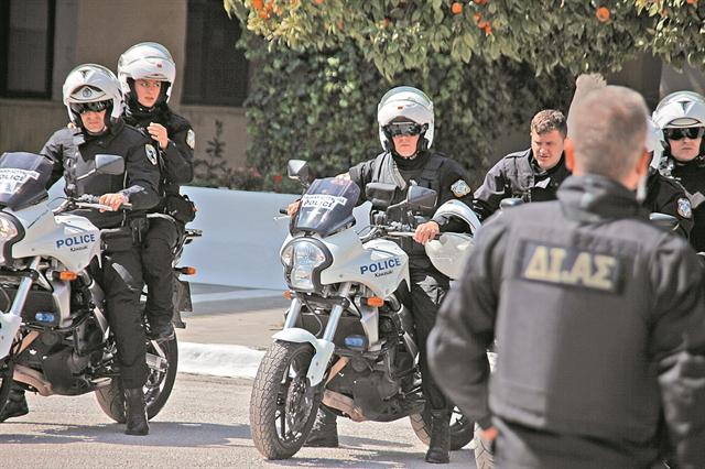 «Απαγορεύονται» στην ΕΛ.ΑΣ. οι έλεγχοι στους δρόμους | tovima.gr