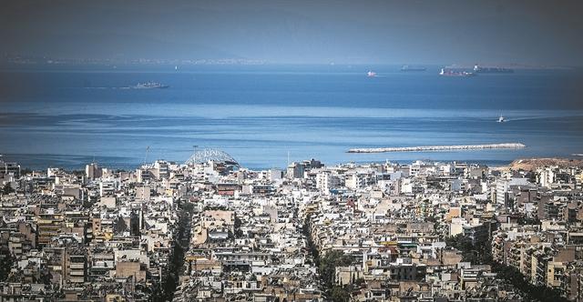 Πάσχα στην παραλιακή: Στο 90% η πληρότητα για κατοικίες Airbnb | tovima.gr