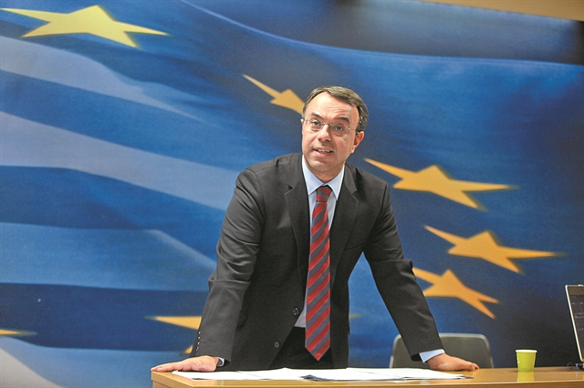 Υποσχέσεις στη ΔΕΘ, δεσμεύσεις στο Ελσίνκι – Το αίτημα στο ΔΝΤ, οι στόχοι και οι γκρίζες ζώνες | tovima.gr