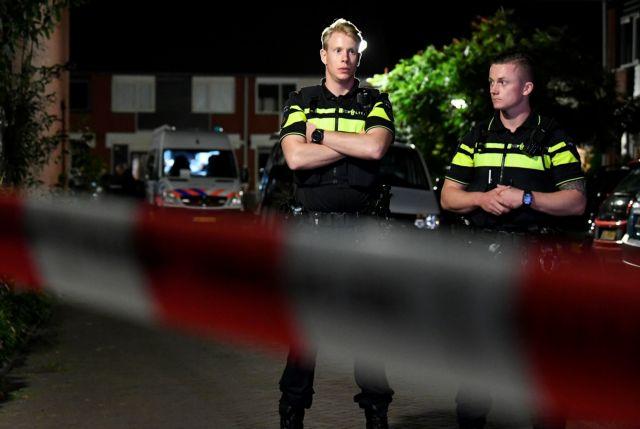 Ολλανδία – Ντόρντρεχτ: Τρεις νεκροί από πυροβολισμούς | tovima.gr