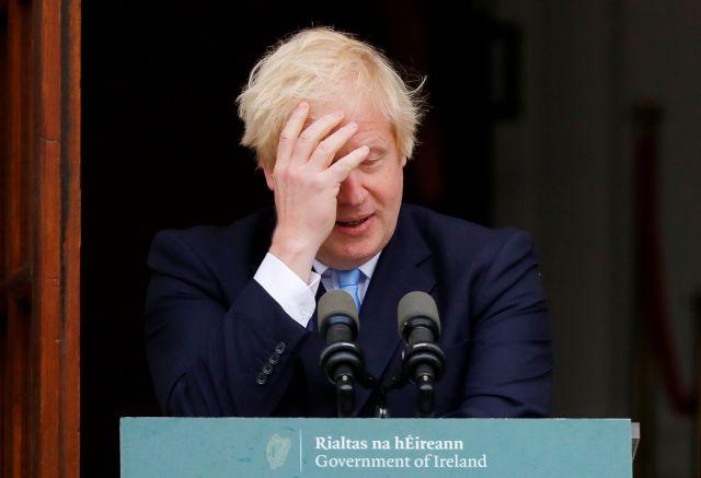 Βρετανία: Από ήττα σε ήττα ο Μπόρις Τζόνσον | tovima.gr