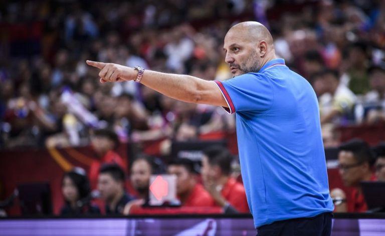 Τζόρτζεβιτς: «Έδειξε το μεγαλείο του ως άνθρωπος ο Μίσιτς» | tovima.gr