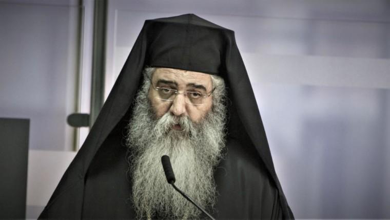 Απαλλάχθηκε από τις κατηγορίες ο «κήρυκας του μίσους» Μητροπολίτης Μόρφου | tovima.gr