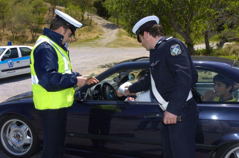 Τροχαία: Περισσότερες από 2.000 παραβάσεις το τριήμερο 6-8 Σεπτεμβρίου | tovima.gr