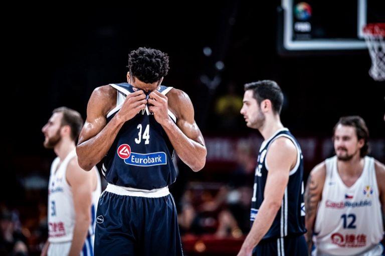 Εθνική Μπάσκετ: Ο δεκαετής κύκλος αποτυχίας | tovima.gr