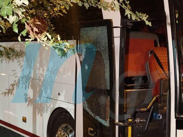 Πυροβολισμός σε τουριστικό λεωφορείο : Ποιον φωτογραφίζει ως δράστη ο οδηγός του | tovima.gr