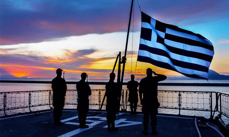 Τι συνέβη στη Λέρο – Πώς χάθηκε ο στρατιωτικός εξοπλισμός | tovima.gr