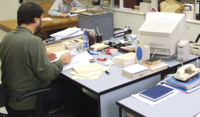 Ηλεκτρονική κάρτα εργασίας : Πώς θα λειτουργεί – Πότε και πού θα εφαρμοστεί | tovima.gr