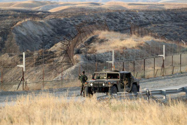 Νετανιάχου: Θέλει την Κοιλάδα του Ιορδάνη στη Δυτική Όχθη | tovima.gr