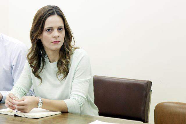 Αχτσιόγλου: Η ΝΔ απέρριψε ασυζητητί τη στρατηγική για μείωση των πλεονασμάτων | tovima.gr