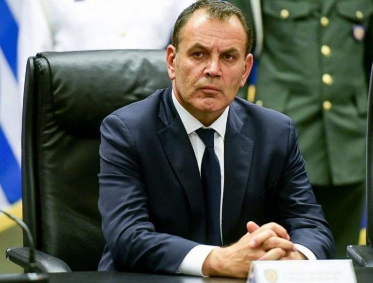 Παναγιωτόπουλος για Λέρο: Όχι σε ανεύθυνα συμπεράσματα | tovima.gr
