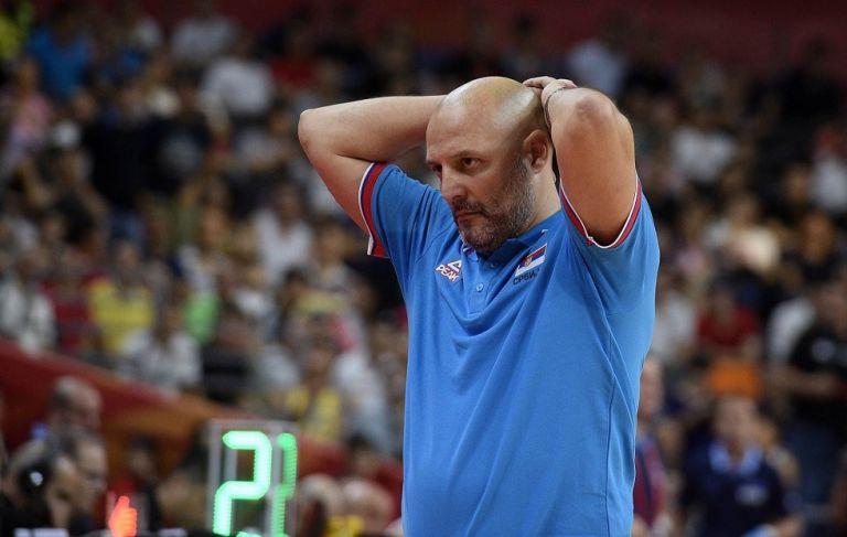 Τζόρτζεβιτς: «Υπήρχε μεγάλη πίεση, κυριάρχησαν Καμπάτσο και Σκόλα» | tovima.gr