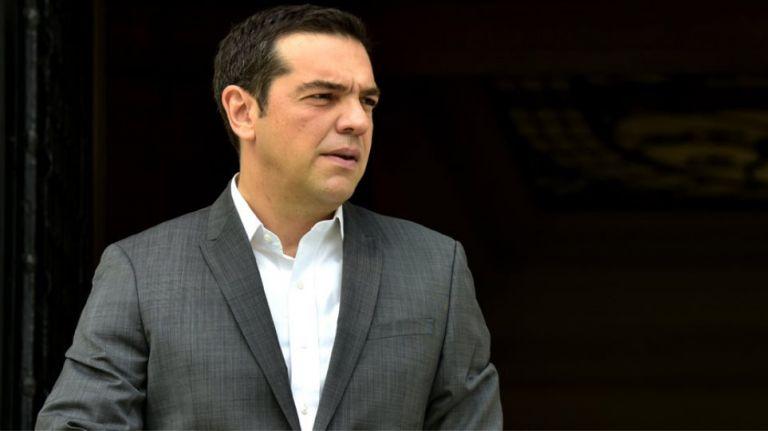 Τσίπρας: Ο Αντώνης Λιβάνης υπήρξε εμβληματική φυσιογνωμία της προοδευτικής παράταξης | tovima.gr