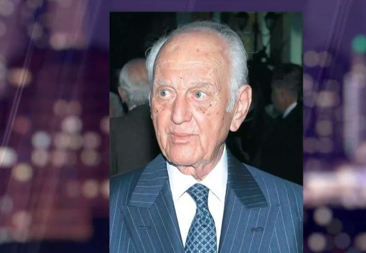 Γ. Παπαχρήστος για θάνατο Αντ. Λιβάνη: Ήταν ένα πολιτικό πρόσωπο που έδινε λύσεις | tovima.gr