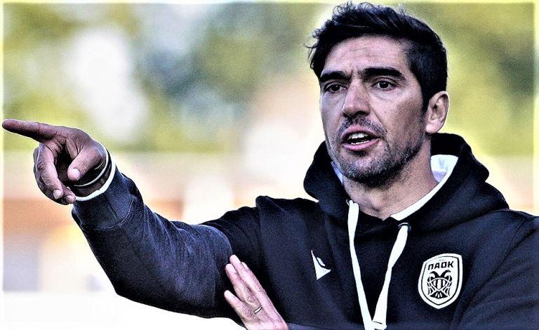 ΠΑΟΚ: Πρόβλημα στη μεσαία γραμμή για το ματς με τον Ατρόμητο | tovima.gr