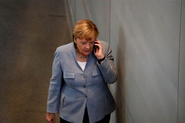 Μέρκελ: Η ελπίδα για το Brexit πεθαίνει τελευταία | tovima.gr