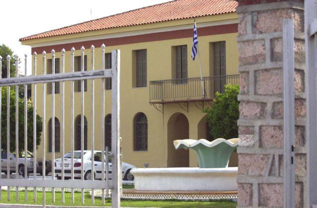 Ομιλητής σε ημερίδα για τις αγροτικές φυλακές ο 39χρονος ποινικός που έβγαινε και λήστευε! | tovima.gr