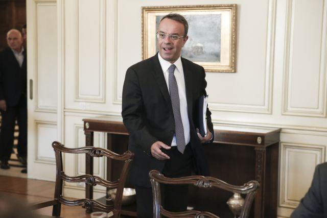 Σταϊκούρας για ΚΥΣΟΙΠ: Ξεκινά η διαδικασία πώλησης του 30% του Ελ. Βενιζέλος | tovima.gr