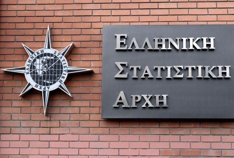 ΕΛΣΤΑΤ: Αύξηση 1,5% για τον δείκτη μισθολογικού κόστους το β' τρίμηνο | tovima.gr